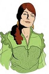 Catherine Romana