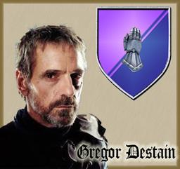 Gregor Destain