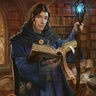 Aldruin, Mage of the Guild