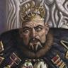 King Sebastes ir'Kesslan