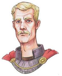 Lord Terseon Skellerang