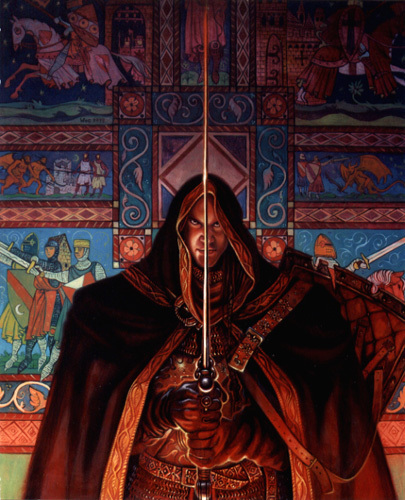 Eckhart Hildebrand of Tytalus