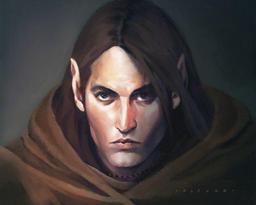 Sir Taendiel Mithrin