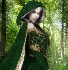Baroness Aravae Irithyl