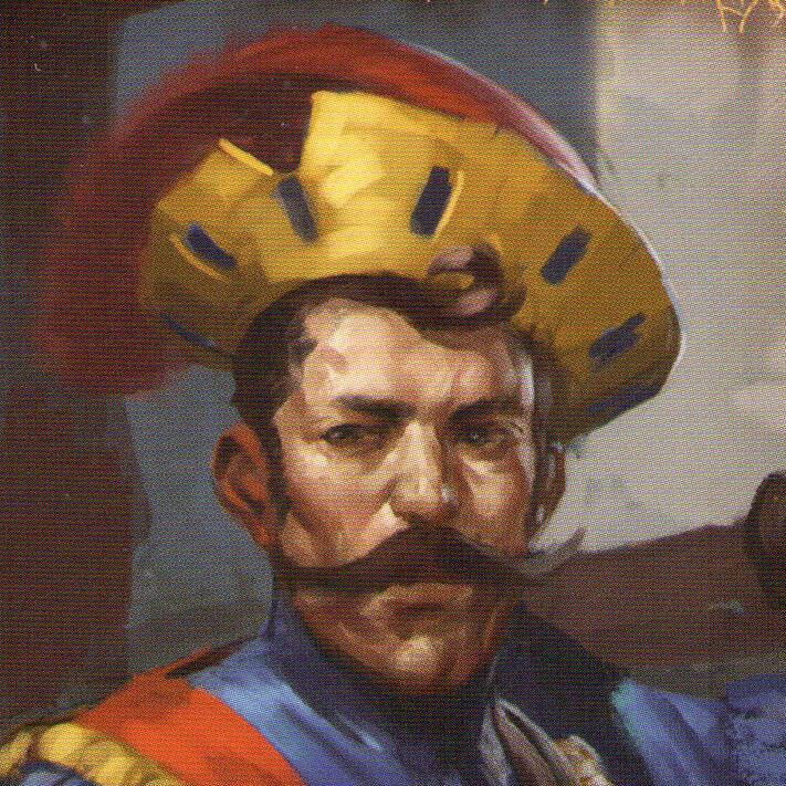 Frederik Grosz