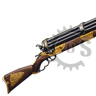 Mithral Pepperbox Rifle (SOLD)
