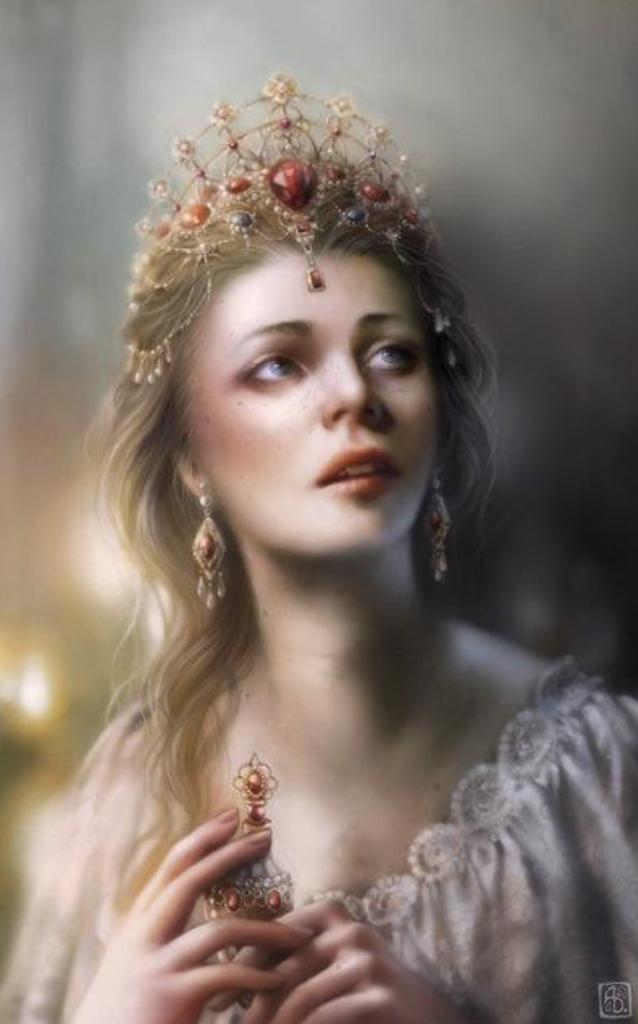 Queen Vaeli Redway