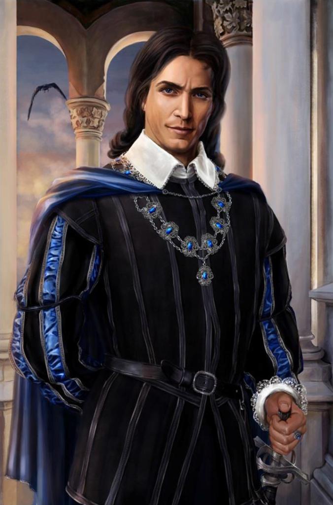 King Levansaw
