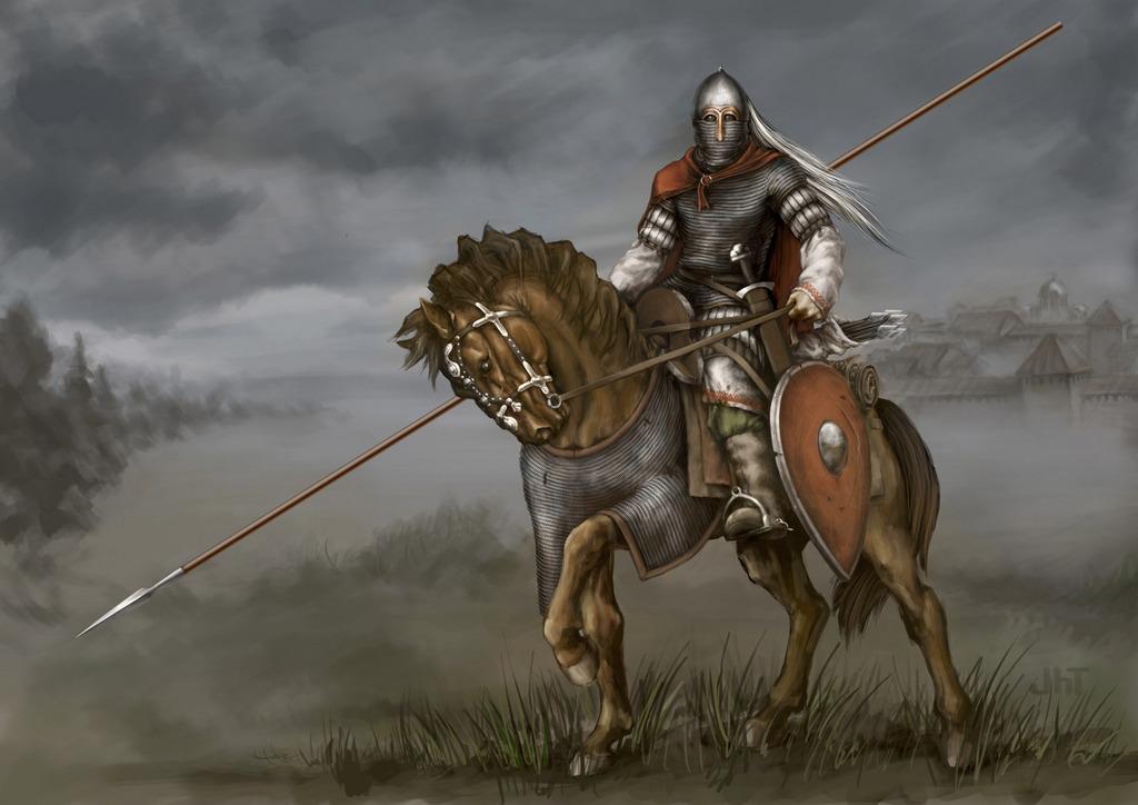 Ser Burrich deLangley (Dead)