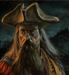 Captain Langdon