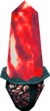 Scarlet Welkynd Stone