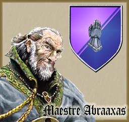 Maestre Abraaxas