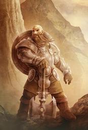 Balomir Stonebeard