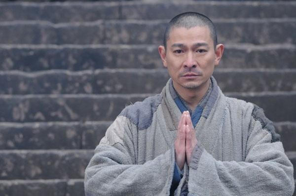 Master Weisheng