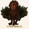 Freyr Darkwine
