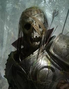 Skeletal Horde