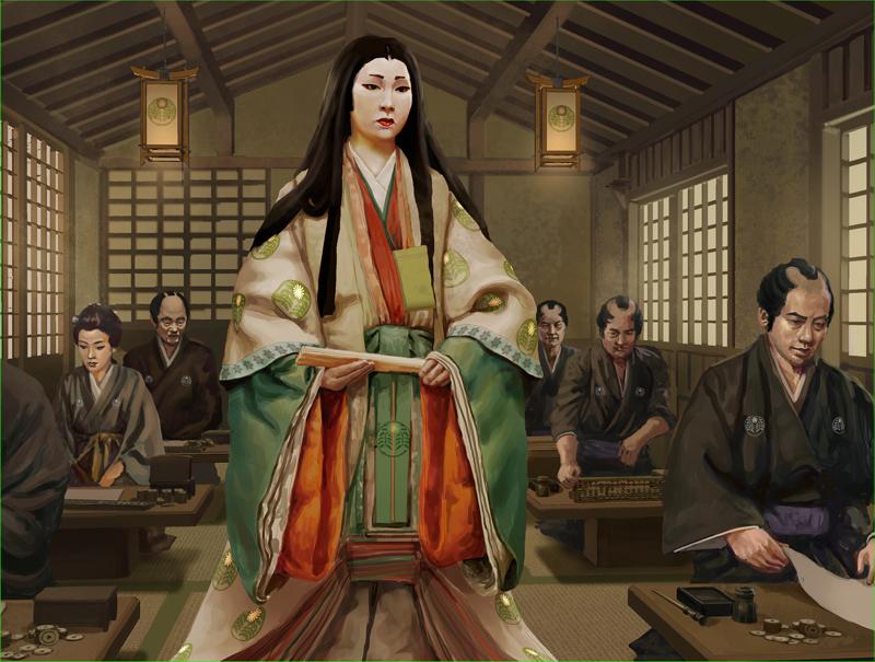 Doji Hikari