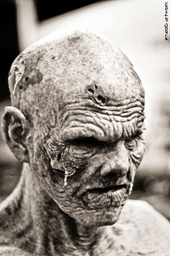 Zombie King Zeke