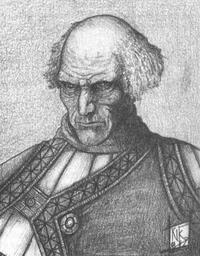 Narses, Prins af Venedig og Ærkebiskop af Nod