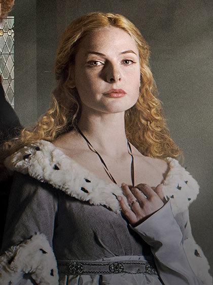 Queen Ysabeau-Marie of Ordane