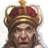 King Eodred II