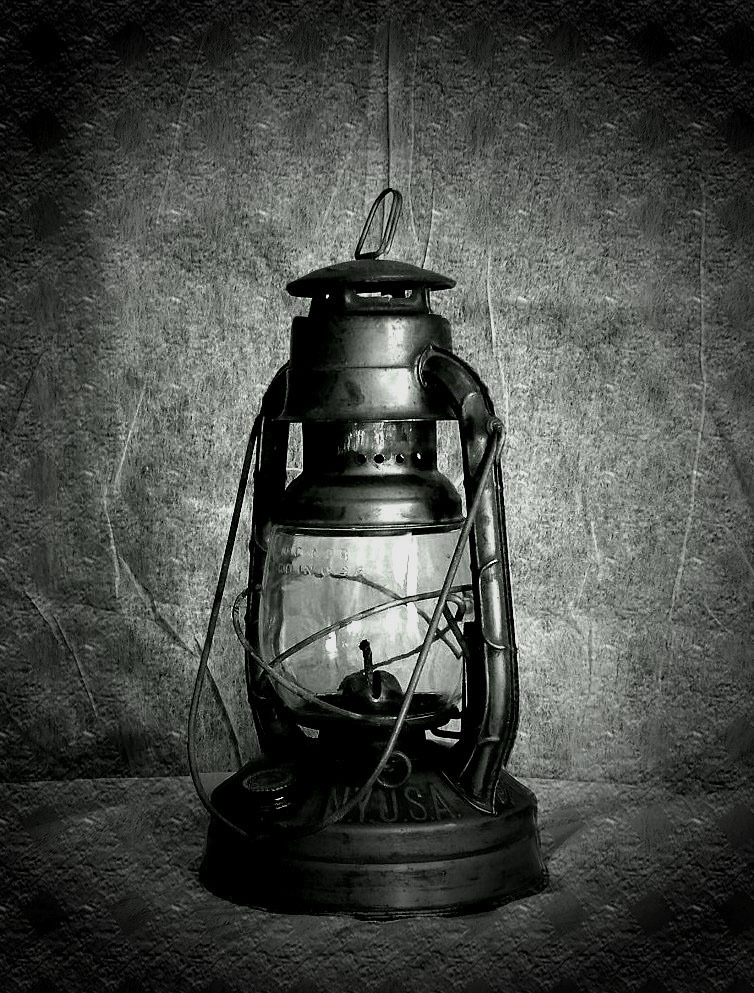 Hellfire Lantern