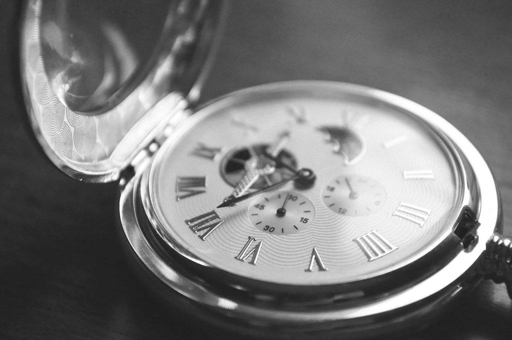 Heyers Pocketwatch