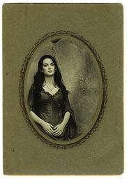 Olivia Rose Caine
