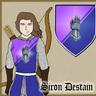 Siron Destain