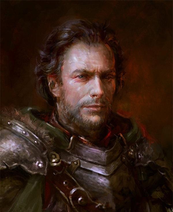 General Gallantren