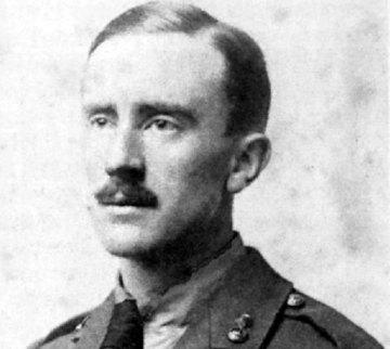 Tolkien, JRR