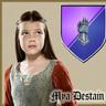 Mya Destain