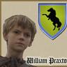 William Praxton