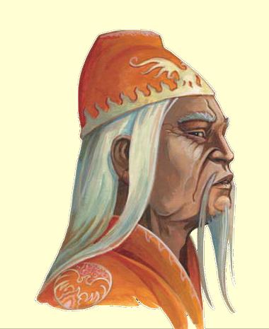 Sifu Xho Nuo