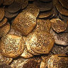 (3) Aztec Gold