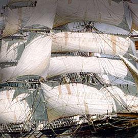 (1) Top Sails