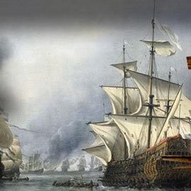 (2) The Armada