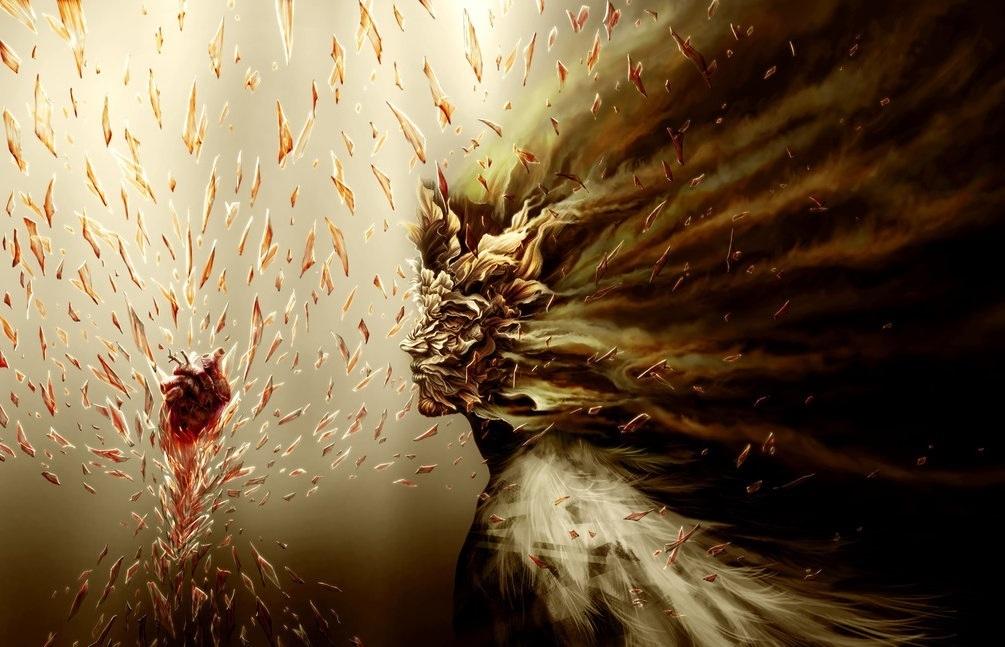 Wyld:  Zvah'Hyah, The Guru of Yesterday and Tomorrow