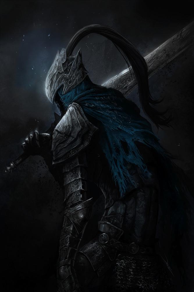 Redeemer Knight Maurus
