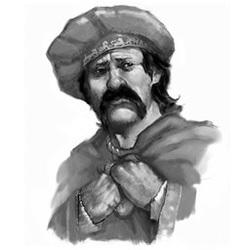 Rogil Helandrez the Magnificent