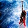 Fulgur, Storm Rider