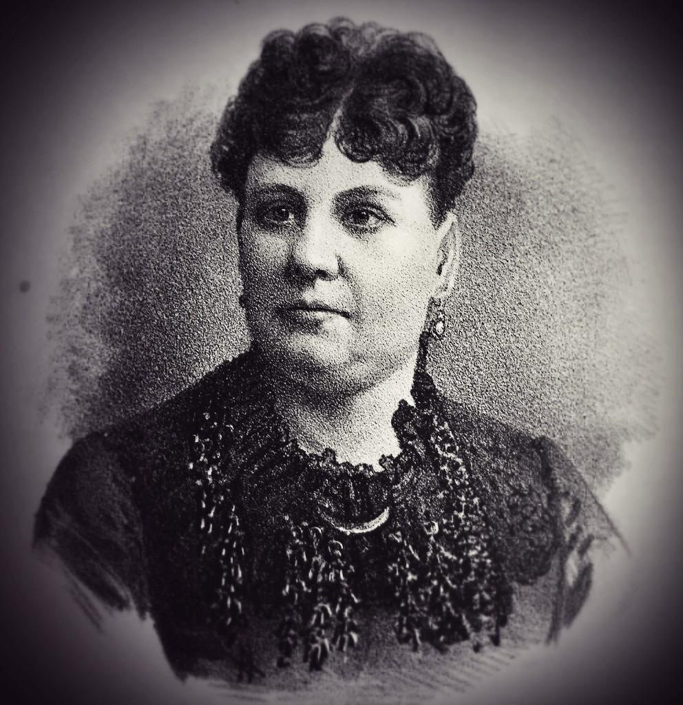 Olga Heavybottoms