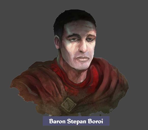 Stepan Boroi