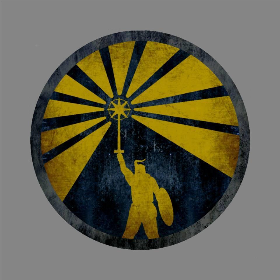 "Battalion Speciale 1 - The ""Sun Swords"""