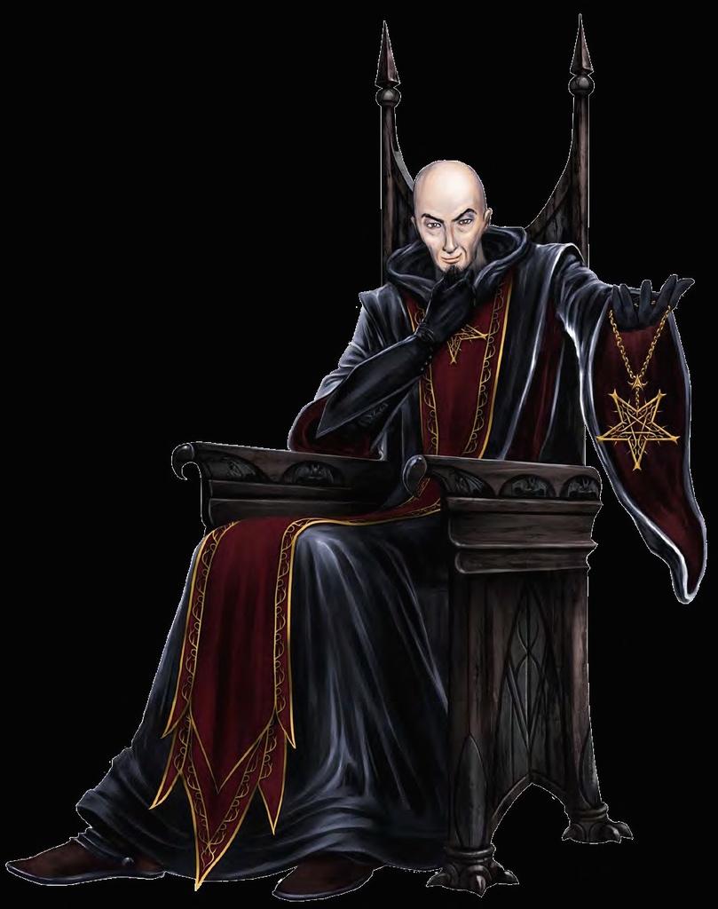 Cardenal Adrastus Thorn