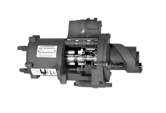 Rotary Hyper Actuator