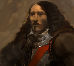 Baron Diego de Pamplona