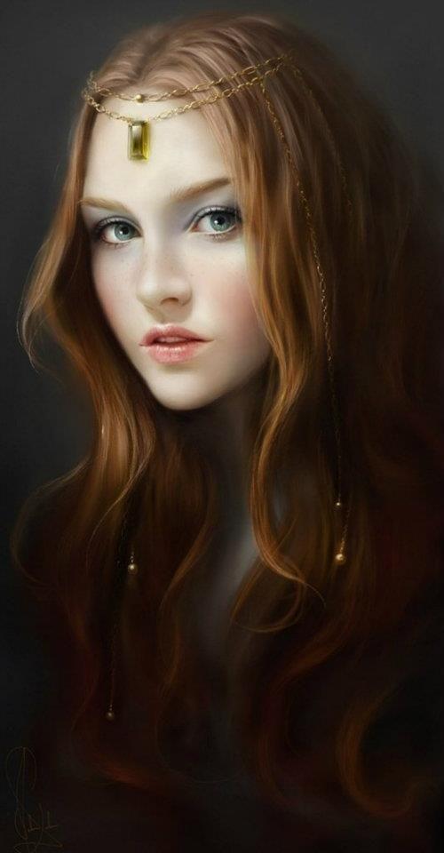 Lady Arabella Varain