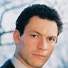 Detective Matais Guerrero