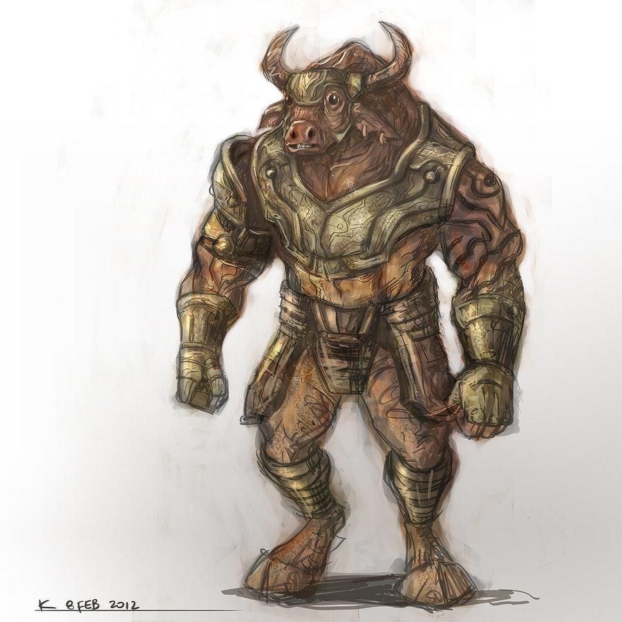 Regnor Ironbane